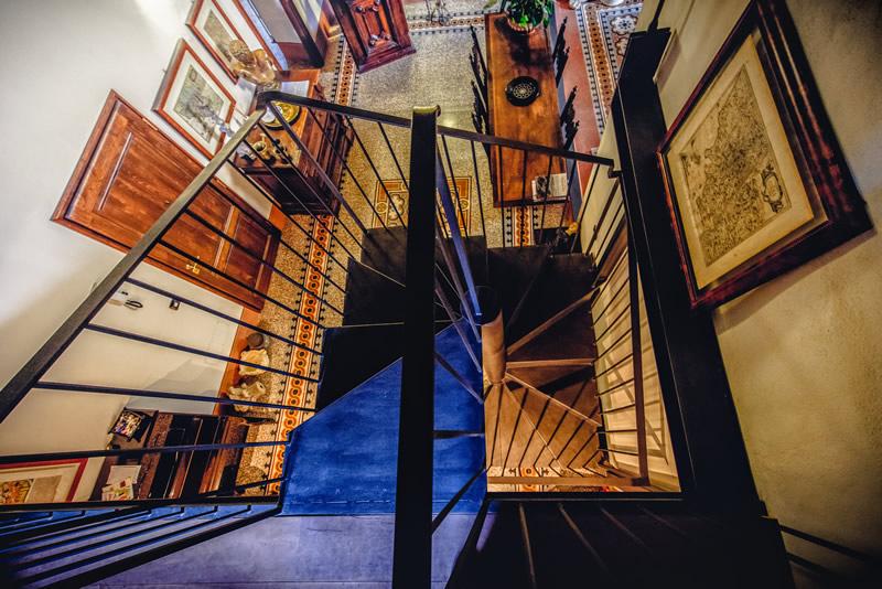 StudioProspettiva-linearit---Architettura-Siena